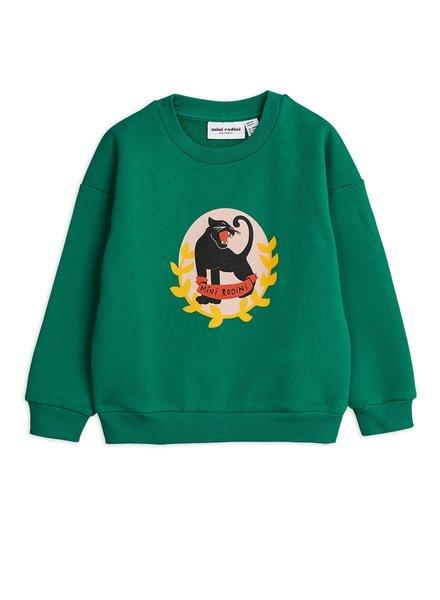 Mini rodini Badge SP sweatshirt