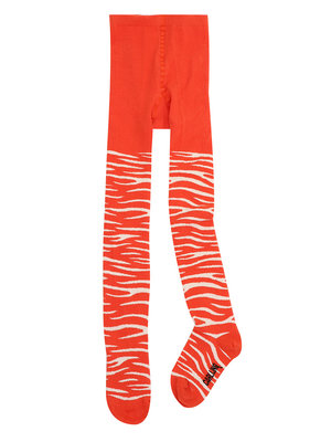 CarlijnQ Tights - red tiger