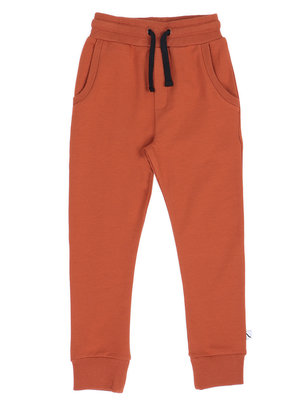 CarlijnQ Basics - sweatpants (cinnamon)
