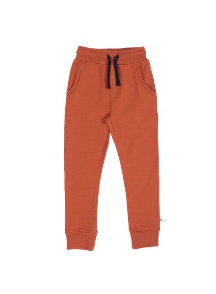 CarlijnQ Basics - sweatpants (cinnamon)
