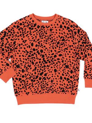 CarlijnQ Spotted animal - sweater