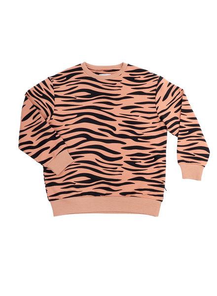 CarlijnQ Tiger - sweater