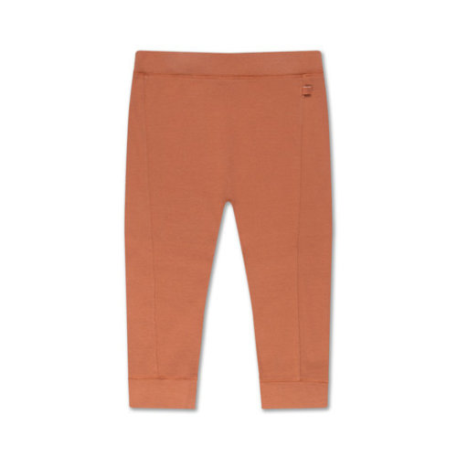 repose pants - warm caramel