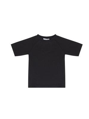 mingo T-shirt black