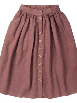 mingo Adult Midi Skirt Antler