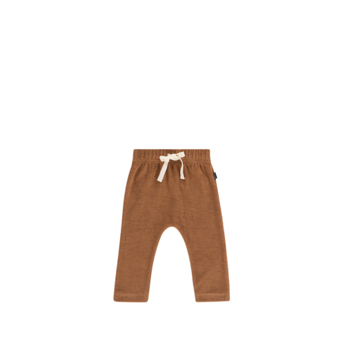 House of Jamie BABY PANTS Toffee (Terry)