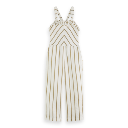 Scotch & Soda Jumpsuit 155792