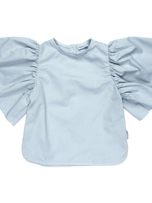Maed for mini Dazzling dolphin blouse