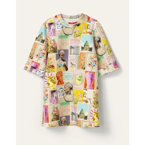 oilily Haver sweat dress