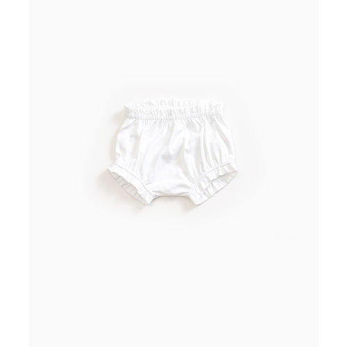 Play Up Lycra bloomer 10909 wit