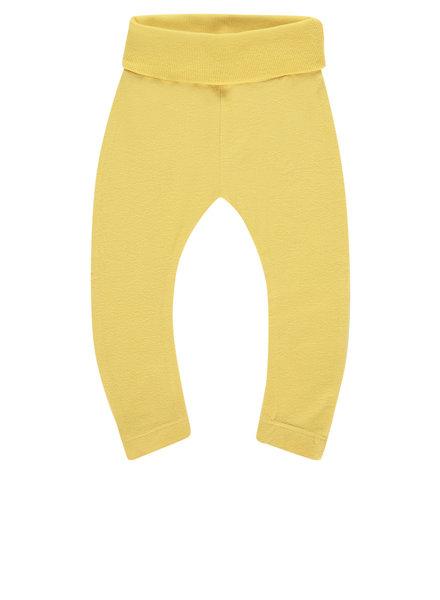 imps&elfs 20721130 Slim fit pants Riversdal cream gold