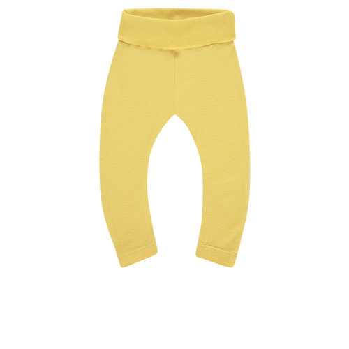 imps&elfs 20721130 Slim fit pants Riversdal cream gold