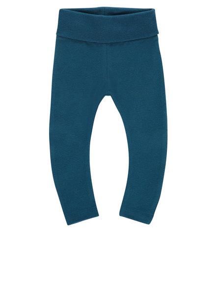 imps&elfs 20721121 Slim fit pants Malmesbury majolica blue