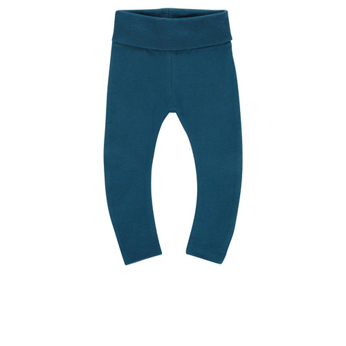 imps&elfs 20721121 Slim fit pants Malmesbury majolica blue