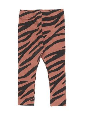 Maed for mini Legging blushing zebra