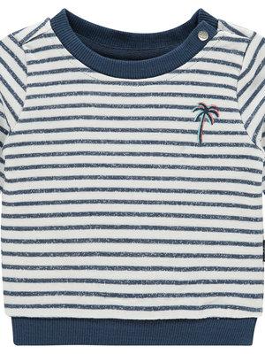 noppies 20430311 Sweater LS Mitchell stripe