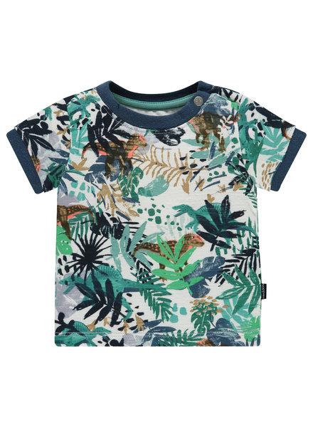 noppies 20430017 Regular T-shirt ss Athens aop