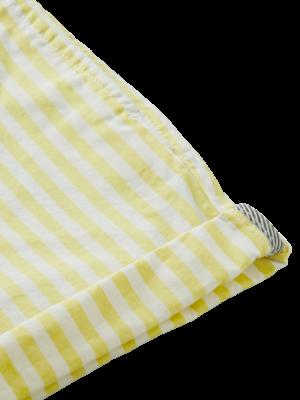 Scotch & Soda Stripe chine shorts 154625