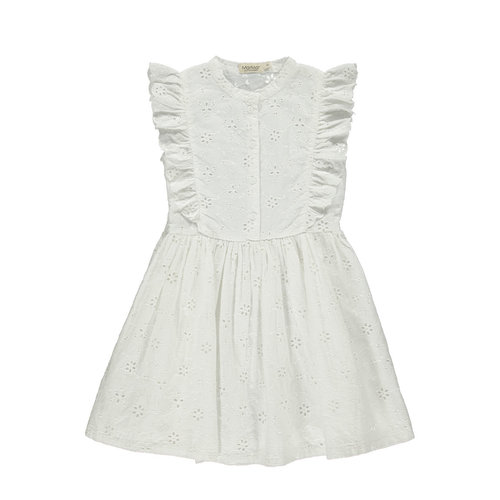 MarMAr CPH Broderie Anglaise Dress