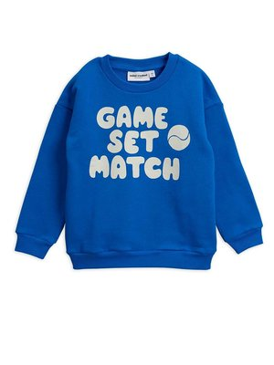 Mini rodini Game sp sweatshirt