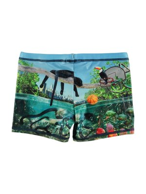 Molo Zwemshort jungle fever norton