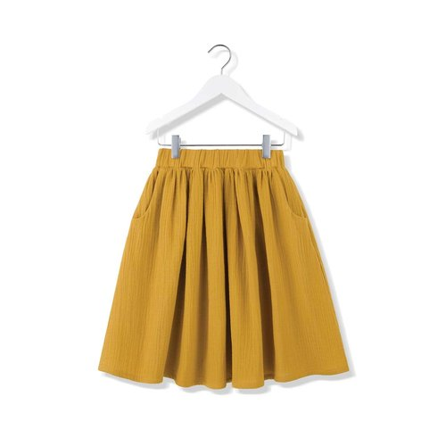 Kids on the moon SUNGLOW SKIRT