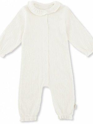 Konges slojd Cleo onesie off white