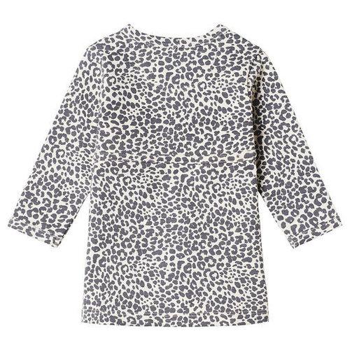 noppies 204N0412 Dress LS Amazona Oatmeal