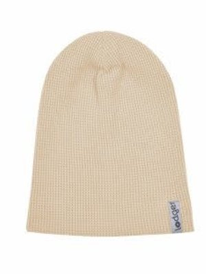 Lodger Beanie Ciumbelle Ivory