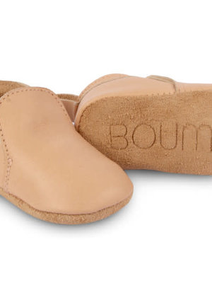 Boumy HAGEN | Nude Leather 6-12 maand