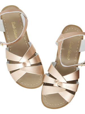 Saltwatersandals Original Youth Rose Gold