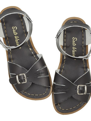Saltwatersandals Classic youth black