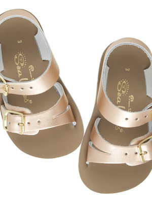 Saltwatersandals Sea Wee Rose Gold