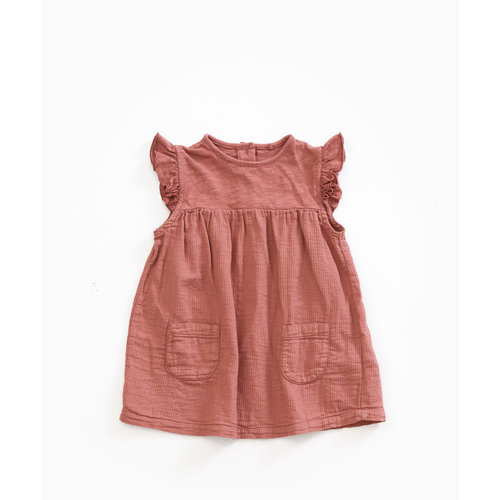 Play Up 2AG10905 combi dress