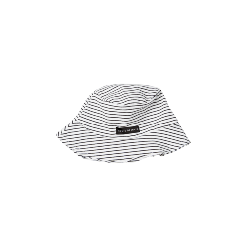 House of Jamie Summer hat little stripes