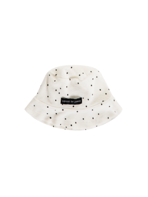 House of Jamie Summer hat dots