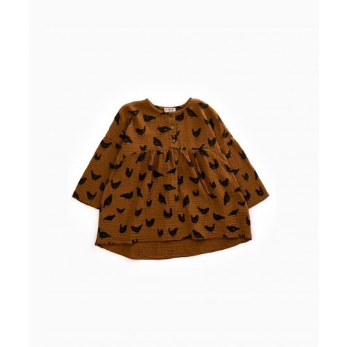 Play Up Tuniek blouse 11405