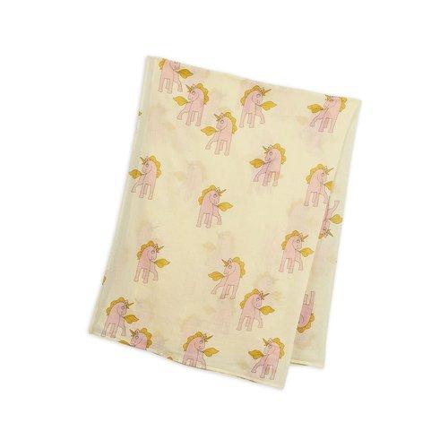 Woven sarong scarf