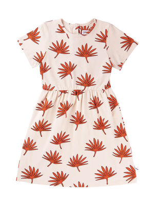 CarlijnQ Palm dress
