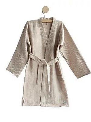 Nanami Kimono mousselin 68-86(1 maat)