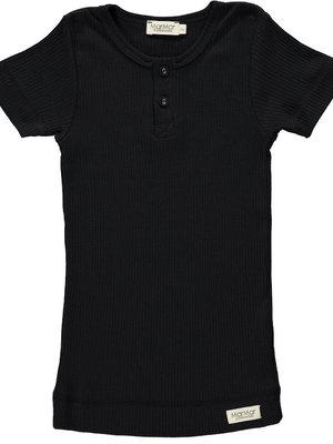 MarMAr CPH Modal tshirt black