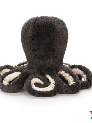 jellycat Inky Octopus Baby  14 cm
