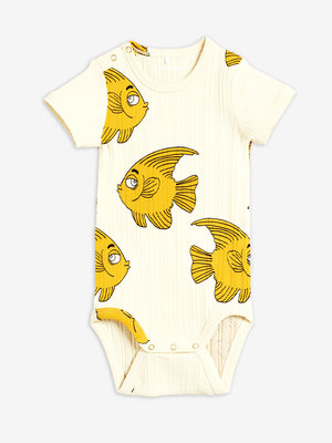 Mini rodini Fish ss body