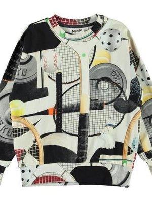 Molo Mik sweater sportsgear
