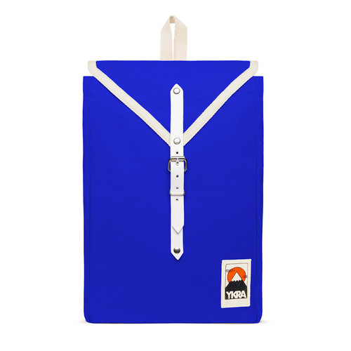 YKRA Scout bacpack blue