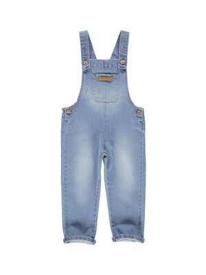 piupiuchick Dungarees washed blue jeans