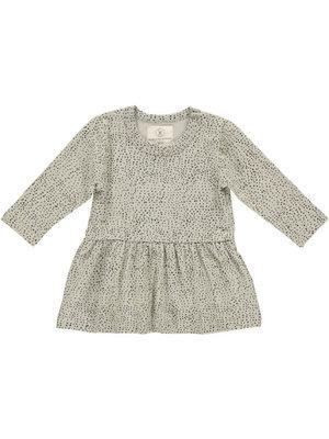 Gro Company BELL - BABY DRESS SALT