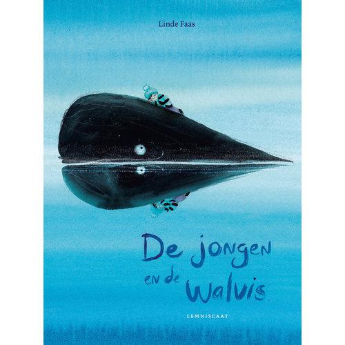 Linde Faas De jongen en de walvis