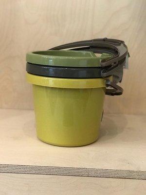 Green Bean Green Bean - Emmer met handvat