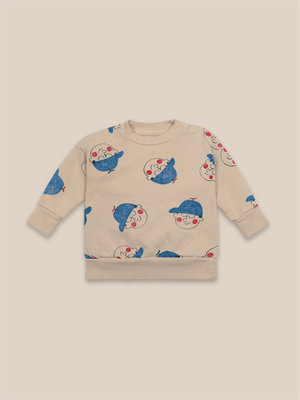 Bobo choses Boy All Over Sweatshirt